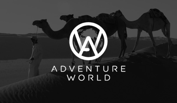 Adventure World Travel